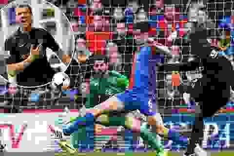 Thắng dễ Crystal Palace, Man City thắp lại giấc mộng vô địch