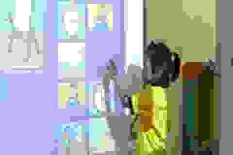 Phát triển khả năng tư duy cho con