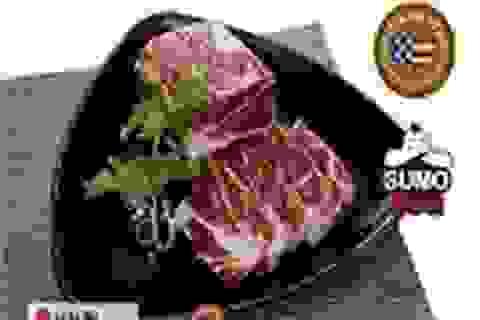 Thưởng thức thịt bò nướng đúng điệu tại SumoBBQ