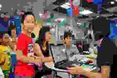 ILA khai trương trung tâm mới tại 324 Tây Sơn, Hà Nội
