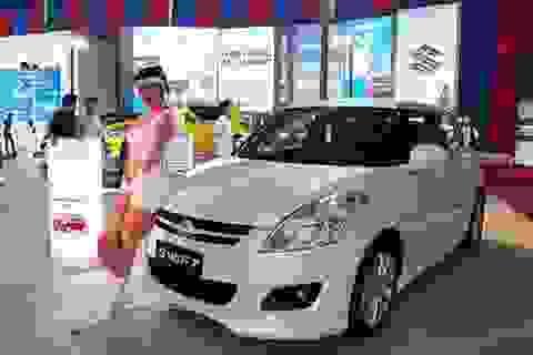 Những mẫu xe dành cho phái đẹp tại Việt Nam