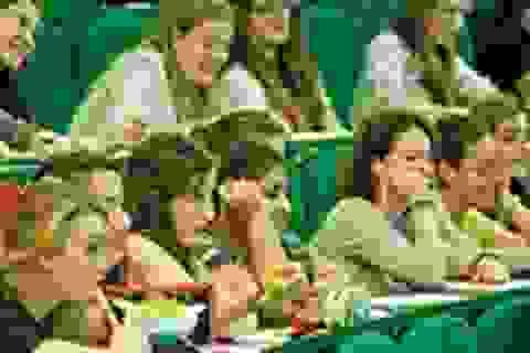 Các khóa học dự bị tại Anh Quốc