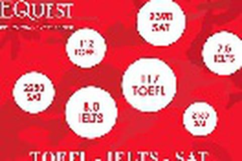 "Trở thành ""chiến binh"" TOEFL - IELTS - SAT cùng Boot Camp"