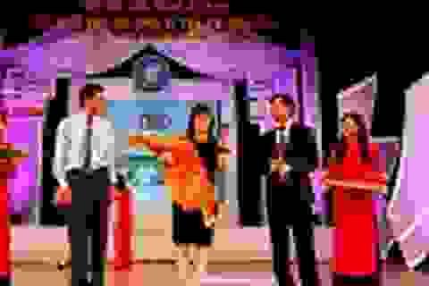 Manulife Việt Nam nhận danh hiệu Top 20 doanh nghiệp tiêu biểu