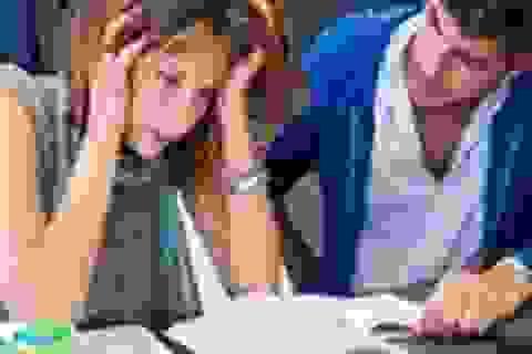 Có thể khắc phục sớm chứng rối loạn giấc ngủ do stress ở người trẻ