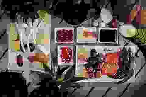Sinh nhật nhà hàng Sỹ Phú 3 - Nhiều quà tặng hấp dẫn