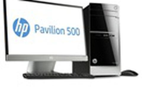 HP ra mắt máy để bàn thế hệ mới