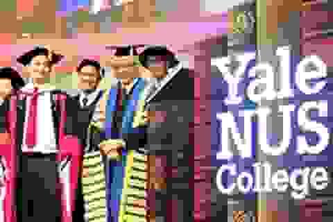 Đại học Yale – NUS tuyển sinh học bổng