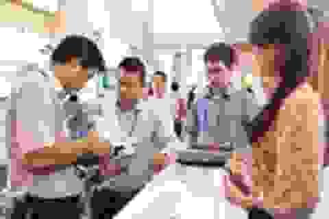 FPT IS tăng cường hỗ trợ doanh nghiệp ứng dụng Chữ ký số