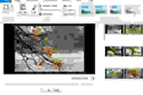 Sử dụng Windows 8 và Office 2013 để làm phim chuyên nghiệp