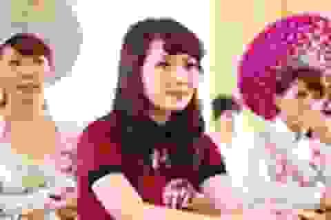 Sôi động Sơ khảo Nữ sinh viên duyên dáng Việt Nam tại Thái Nguyên