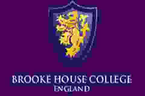 Học bổng 100% học phí trường nội trú Brooke House, Anh Quốc