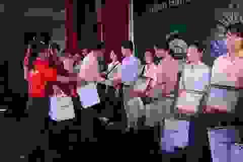Bridgestone Việt Nam cùng sinh viên phát triển tương lai