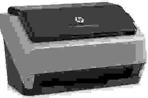 HP Scanjet Enterprise Flow 5000 s2: Máy quét hai mặt siêu tốc