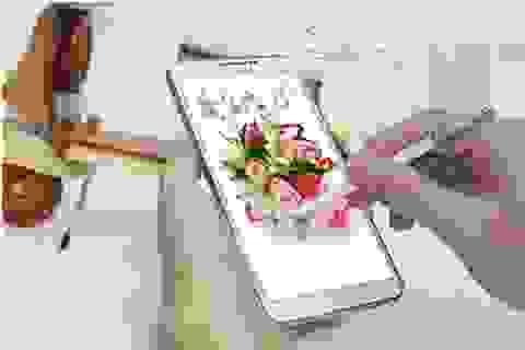 Bạn có đủ lãng mạn để nhận được Galaxy Note 3 & Galaxy Gear?