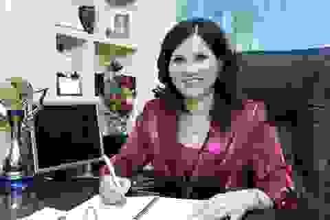 Dược sĩ Lê Thị Bình: Gia đình mới là niềm đam mê lớn nhất