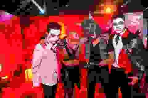 """Khám phá Halloween """"độc"""", """"lạ"""" với The Spirit World"""