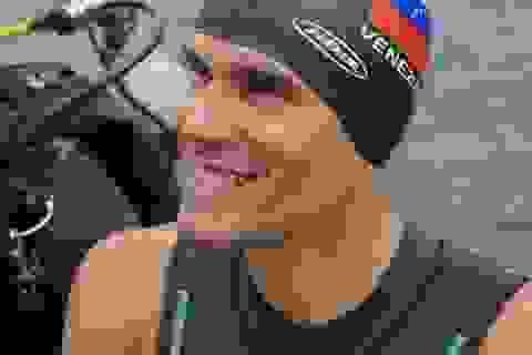 Trải nghiệm môn lặn tự do cùng Oris và kỷ lục thế giới Carlos Coste