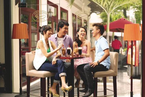 Highlands Coffee - Nơi cuộc sống tinh tế đậm phong vị Việt