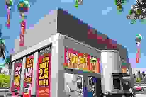 Media Mart khai trương siêu thị điện máy hiện đại bậc nhất Hải Phòng