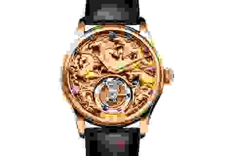 Đồng hồ Đăng Quang giảm giá dòng sản phẩm Tourbillon (Thụy Sĩ)