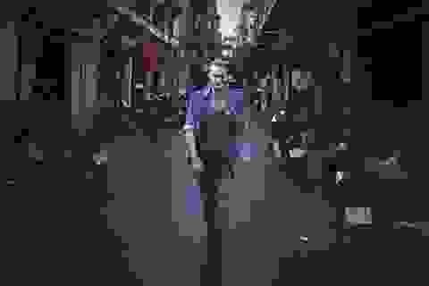 Kyo York: Bạn gái Việt, hãy luôn tự tin để nổi bật nhé!