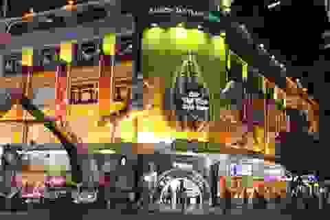 VPBank tô điểm sắc xuân tại TP Hồ Chí Minh