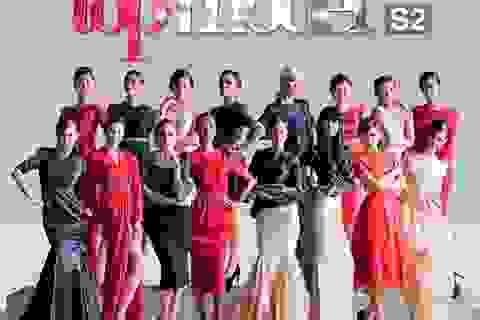 Asia's Next Top Model 2014 - Nơi tìm kiếm những cô gái tiềm năng