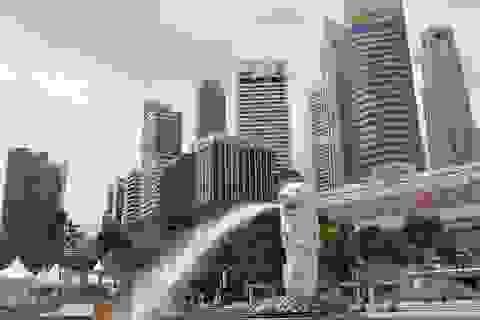 Singapore - tinh thông trong chiến lược đầu tư con người
