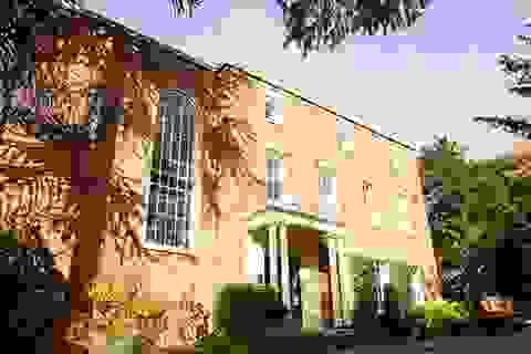 Học bổng 100% học phí trường nội trú Brooke House, vương quốc Anh