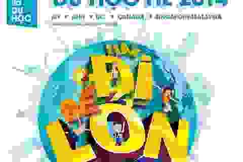 ILA giới thiệu chương trình Du học hè 2014