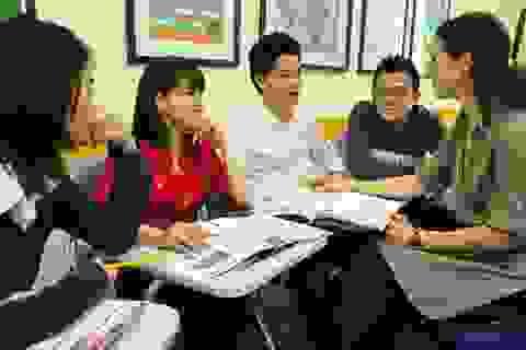 """Chương trình Luyện thi TOEFL: """"Lộc"""" đầu năm cho kế hoạch đạt điểm cao TOEFL"""