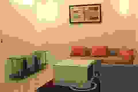 Sàn GD BĐS VIC mở bán chung cư xpHOMES nhận nhà ở ngay