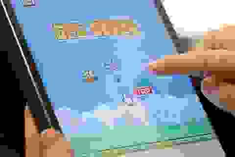 Flappy Bird và nghề sống nhờ smartphone, tablet
