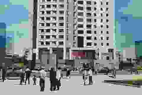 Hội Quán BĐS mở bán chung cư Resco Cổ Nhuế