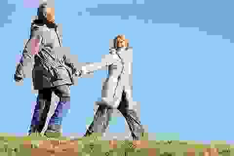 Những căn bệnh nguy hiểm người cao tuổi nên biết