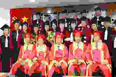 HUTECH thông báo tuyển sinh Thạc sỹ đợt 1 năm 2014