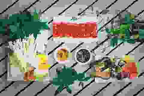 """Lẩu Sỹ Phú """"chiều chuộng"""" từng cá tính ẩm thực"""