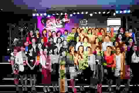 Hé lộ Top 50 nữ doanh nhân tiêu biểu tham gia diễn đàn Women Leaders Forum 2014 Châu Á - Thái Bình Dương