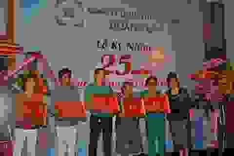 Công ty TNHH Hoàng Lan: 25 năm kinh doanh và phát triển bền vững