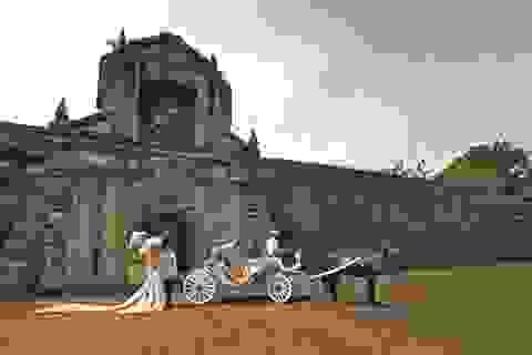 Hành trình di sản ở Manila - Bohol - Cebu