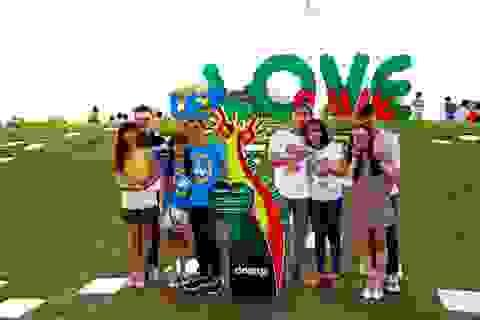 """Giới trẻ ủng hộ hiện thực hoá """"Đại lộ tình yêu"""""""