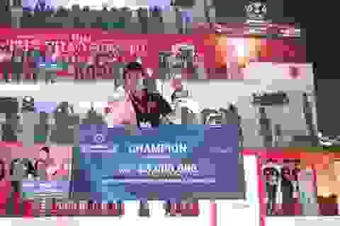 Đánh bại Thái Lan & Singapore, Tuyển Việt Nam ẵm trọn 2 Cúp Vàng