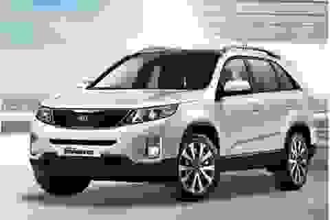 Thaco ưu đãi dịch vụ lên đến 10 triệu đồng khi mua xe Kia