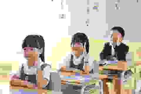 Cần chuẩn bị gì cho con khi vào lớp Một