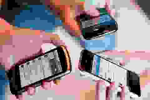 Doanh nghiệp trải nghiệm và tạo đột phá với Mobile Ads