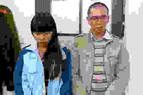 Hà Nội: Cử nhân vừa ra tù lại đi trộm cắp
