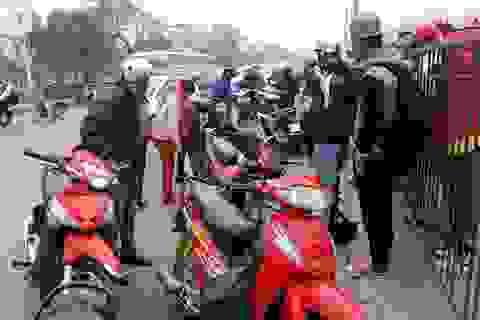 Hà Nội: Nam sinh viên dũng cảm rượt đuổi tên cướp