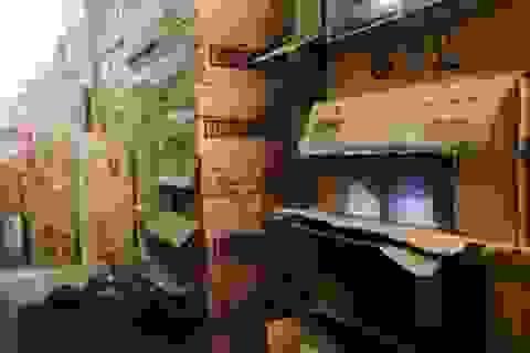 Hà Nội: Thu giữ gần 4.000 lon sữa nhập khẩu không có hóa đơn