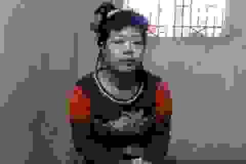 """Hà Nội: Được tại ngoại vì nuôi con nhỏ, vẫn """"hành nghề"""" trộm cắp"""